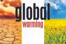 Our Earth - Global Warming, Climate Change, & Environmental Policies / NECC Libraries own booklist featuring resources about Global Warming, Climate Change and the Environmental Policies at work.