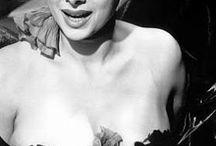 Fellini's Actresses
