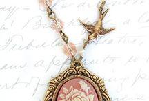 cameo / jewellery