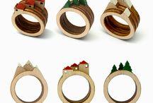 jewelery & accesories