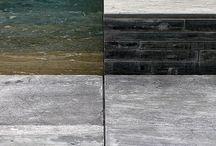 Materialer og overflater