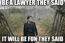 Law School Humor