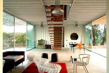 Shipping Container homes/ workshops