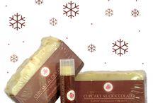 Sweet Christmas / Idee regalo Natale 2013