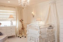 Nursery Rooms / Elegant and fun rooms for your newborn baby.