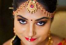 Makeup Artist In Coimbatore
