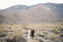 Desert Wedding / by Minted