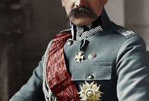 Polish chief