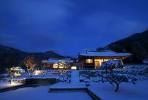 KOREA Traditional  HOUSE / 한국 전통가옥