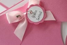 baby shower ideas / by Kiana Williams