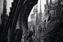 Milan / My city