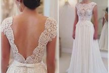 ślub suknie