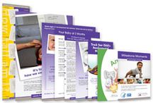 03. MARCH - Developmental Disabilities Awareness Month & 'Learn the Signs, Act Early' Campaign