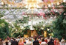 La Caille Wedding