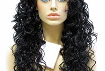 Hairstyling Accesories