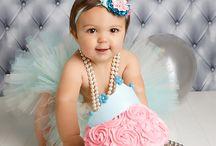 Nursery / Baby girl