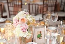 Vintage meets Modern Wedding / Vintage meets Modern wedding ideas