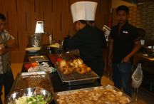 Lunch With Mbm Combi Oven - 15/1/2015 / Bertempat di 2C-Cooking Cinema, PT MFK menyelenggarakan suatu acara untuk memperkenalkan salah satu produk terbaiknya yaitu MBM - Combi Oven Tipe FEMD108 & FEMD68L8SP.