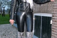 Mature leather 3