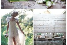 Wedding inspirations WHITE