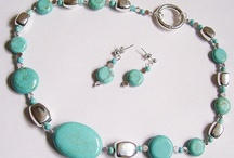 Handmade Jewelry & Gifts / These are all my handmade items that I have created. / by Melody Thurman Webb