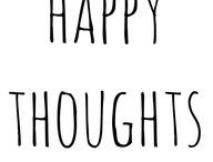 Positive inspiration