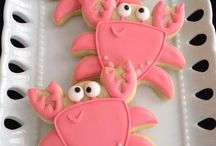 Cookies / We've got your cookie needs covered!! From bridal to birthdays to holidays and every occasion in between, big or small, we have your cookie inspiration here!! / by Satin Ice