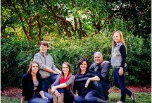 Family Portrait Ideas / by Crystal Harden