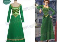 fionas dress
