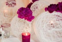 crystal's wedding / by Marika Stevenson
