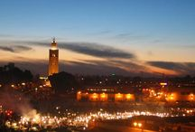 Marrakech, Morocco / Information about Marrakech - Trip planning