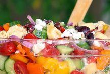 Food/Salads/Sweet Salads / Salads