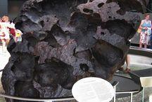 Meteorites / Meteoryty