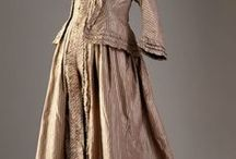 Historical Maternity Wear