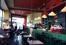 Miluju Kavu | Prague Cafe Culture