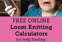 Loom instructions