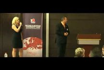 DXN Second European Leadership Camp presentations, Bulgaria, Riu Pravets resort