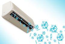 Ataşehir klima servisi
