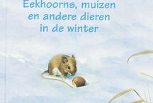 Thema | dieren in de winter