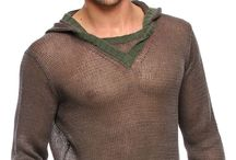 Men's Clothing 1 / by Broncati !