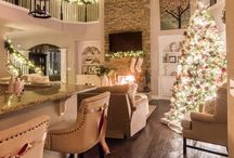 Condo Christmas decor