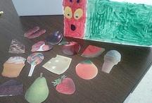 Crafty Ideas / by Sarah Atkinson
