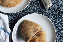 FOOD | Bread & Pizza