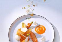 Culinary Inspiration