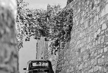 Cars / by Jill Kerckhoven