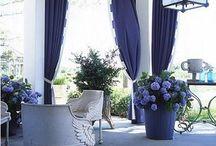 Home Decor: Porches