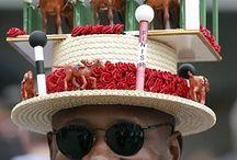 Derby hats / by Julie RAHE
