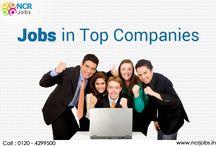 Jobs In Top Companies