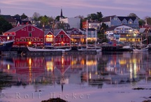 Places I'd like to Go / Nova Scotia / by Barbara Richard