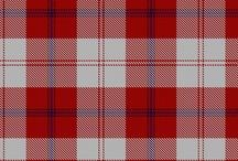 Cunningham, Dress (Red)